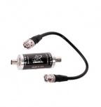 Epcom Protección de Señal de Vídeo a Través de Cable Coaxial, BNC, 2.8V