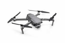 Drone DJI Mavic 2 Pro con Cámara 20MP, 4 Rotores, 8000 Metros, Gris