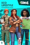 The Sims 4 Eco-Lifestyle, para Xbox One ― Producto Digital Descargable