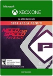 Need for Speed Payback, 5850 Puntos, Xbox One ― Producto Digital Descargable
