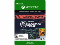 NHL 19 Ultimate Team: 1.2000 Hut Points, Xbox One ― Producto Digital Descargable