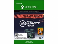 NHL 19 Ultimate Team: 2.2000 Hut Points, Xbox One ― Producto Digital Descargable