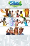The SIMS 4: Deluxe Party Upgrade, Xbox One ― Producto Digital Descargable