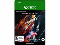 Need for Speed Hot Pursuit Remastered, Xbox One ― Producto Digital Descargable