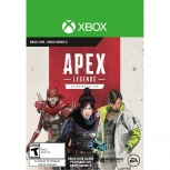 APEX Legends: Champions Edition, Xbox One/Xbox Series X ― Producto Digital Descargable