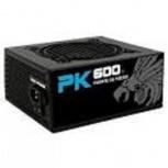Fuente de Poder Eagle Warrior PK600W, 120mm, 600W