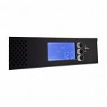 Eaton PDU para Rack 1U EATS220, 16A, 100 - 240V, 9 Contactos
