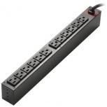 Eaton PDU para Rack 1U FlexPDU, 12A, 100-127V, 13 Contactos