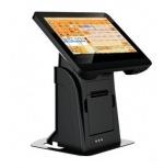 EC Line Sistemas POS EC-AM-102-58 10.1'', Android 5.1, 2x USB 2.0, Negro