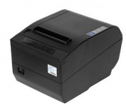 EC Line EC-80320, Impresora de Tickets, Térmica Directa, 203 x 203DPI, Alámbrico, Negro
