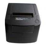 EC Line EC-PM-80330, Impresora de Etiquetas, Térmica Directa, Alámbrico, 203 x 203DPI, Negro