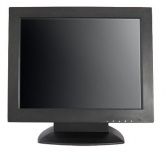 EC Line EC-TS-1515 LED Touchscreen 15'' Negro