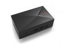 Mini PC ECS LIVA XE, Intel Celeron J3060 1.60GHz, 2GB, 32GB, sin Sistema Operarivo Instalado