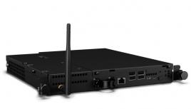 Elo TouchSystems E336899 Thin Client, Qualcomm Snapdragon APQ8064 1.50GHz, 2GB, 16GB,  Android 4.4.2