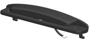 Elo TouchSystems E545781 Lector de Banda Magnética, USB, Track III, Gris