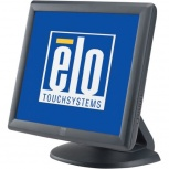 Elo TouchSystems 1715L LCD Touchscreen 17'' Gris