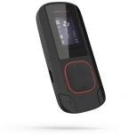 Energy Sistem Reproductor MP3 Clip, 8GB, Bluetooth, USB 2.0, Negro