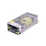 Epcom Fuente de Poder SJ23-12V-5A, Entrada 100 - 240V, Salida 12V, 5A