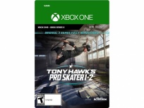 Tony Hawks Pro Skater 1 y 2 Standar Edition, Xbox One ― Producto Digital Descargable