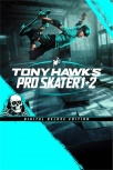Tony Hawks Pro Skater 1 2 Digital Deluxe Edition, Xbox One ― Producto Digital Descargable