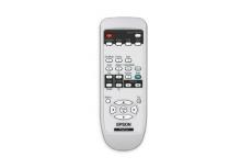Epson Control Remoto 1519442, para PowerLite/BrightLink, Negro/Blanco