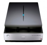 Scanner Epson Perfection V800 Pro, 6400 x 9600 DPI, Escáner Color, USB, Negro