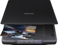 Scanner Epson Perfection V39 Photo, 4800 х 4800 DPI, Escáner Color, USB 2.0, Negro
