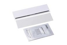 Epson Kit de Hojas de Mantenimiento y Limpieza para Escáner