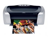 Epson Stylus C88+, Color, Inyección, Print