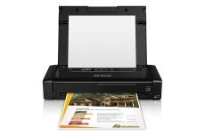 Epson WorkForce WF-100, Color, Inyección, Inalámbrico, Print