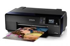 Impresora Fotográfica Epson SureColor P600, Inyección, 5760 x 1440 DPI, Inalámbrico