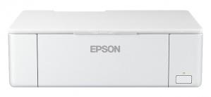 Impresora Fotográfica Epson PM-400, Inyección de Tinta, 5760 x 1400 DPI, Blanco