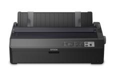 Epson LQ 2090II, Blanco y Negro, Matriz de Punto, 24-pin, Print