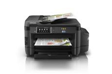 Multifuncional Epson EcoTank L1455, Color, Inyección, Tanque de Tinta, Inalámbrico, Print/Scan/Copy/Fax