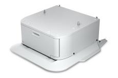 Epson Gabinete para WF-8090DW WF-8590DWF WF-C869RDTWF (RIPS), Blanco