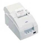 Epson TM-U220A, Impresora de Tickets, Matriz de Puntos, Serial, Blanco ― incluye Impresora de Recibos TM-U295P-041 Paralelo Blanco