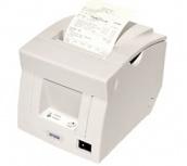 Epson TM-T81 Impresora de Tickets, Térmico, USB, Blanco
