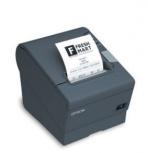 Epson TM-T88V-655, Impresora de Tickets, Térmico, USB 2.0, Gris