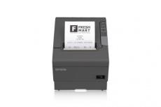 Epson TM-T88V-656, Impresora de Tickets, Térmica, Serial, USB 2.0, Gris
