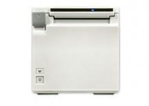 Epson TM-m30, Impresora de Tickets Térmica, Bluetooth, Blanco - incluye Fuente de Poder