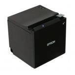 Epson Impresora Móvil TM-M30-022, Alámbrico, USB 2.0, Negro