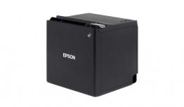 Epson TM-m30, Impresora de Tickets, Térmico, 203 x 203 DPI, USB 2.0, WiFi, Ethernet, Negro