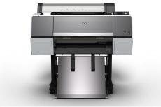 Plotter Epson SureColor P6000SE 24'', Color, Inyección, Print ― Para validar su garantía requiere instalación de la marca, favor de contactar a su ejecutivo.