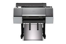 Plotter Epson SureColor P7000 24'', Color, Inyección, Print ― Para validar su garantía requiere instalación de la marca, favor de contactar a su ejecutivo.