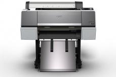 Plotter Epson SureColor P8000SE 44'', Color, Inyección, Print ― Para validar su garantía requiere instalación de la marca, favor de contactar a su ejecutivo.