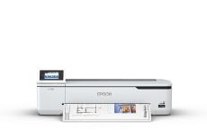 Plotter Epson SureColor T3170 24'', Color, Inyección, Print