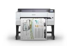Plotter Epson T5470 36'', Color, Inyección, Print ― Para validar su garantía requiere instalación de la marca, favor de contactar a su ejecutivo.