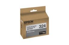 Cartucho Epson Optimizador de Brillo 324, 14ml