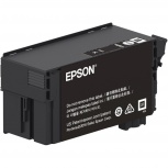Cartucho Epson T40W Negro, 80ml