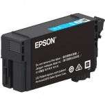 Cartucho Epson T41W Ultrachrome XD2 Cyan, 110ml